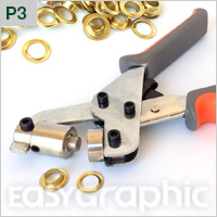 Eyelet Machines Poppers Rivets Snap Fastener Buttons